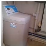 Our Work - Water Softeners and Filtration